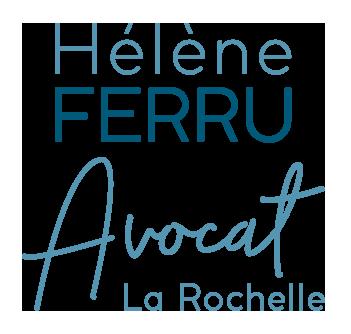 Hélène Ferru Avocat